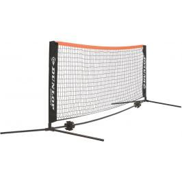 Dunlop Tenisová síť  MINI TENNIS- NET-POST SET TENNIS 3m -
