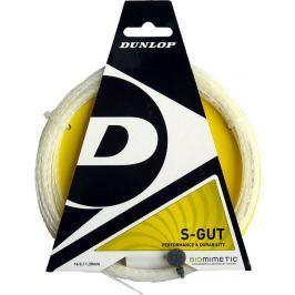 Dunlop Tenisový výplet  S-Gut 16G 1,30 mm, 1,30 mm