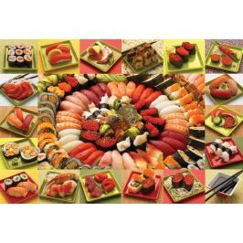 COBBLE HILL Puzzle  50708 Sushi 2000 dílků