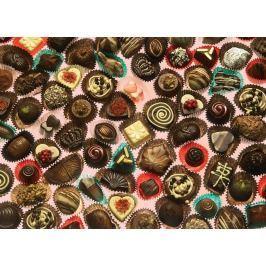 COBBLE HILL Puzzle  51724 Čokoholik 1000 dílků