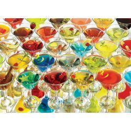 COBBLE HILL Puzzle  51826 Martini 1000 dílků