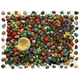 COBBLE HILL Puzzle  52064 Sbírka kamenů 500 dílků