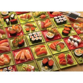 COBBLE HILL Puzzle  57176 Sushi, sushi, sushi 1000 dílků