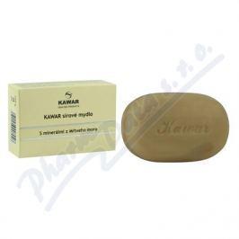 EL MAYDAN KAWAR Sírové mýdlo s minerály z Mrtvého moře 120g