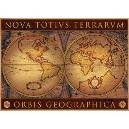 EUROGRAPHICS Puzzle Starověká mapa 1000 dílků