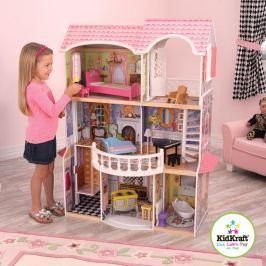KidKraft domeček pro panenky - Magnolia mansion