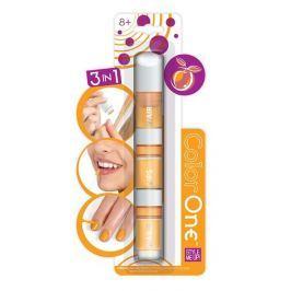 WOOKY Style Me Up: Sada 3v1 oranžová