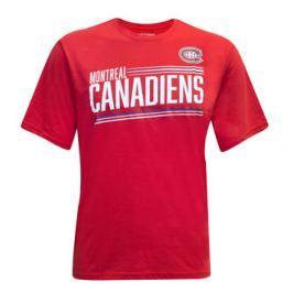 Levelwear Pánské tričko  Icing NHL Montreal Canadiens Carey Price 31, S