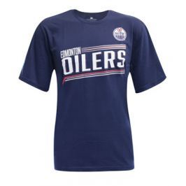Levelwear Pánské tričko  Icing NHL Edmonton Oilers Connor McDavid 97, M