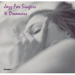 CD Jazz For Singers & Dreamers