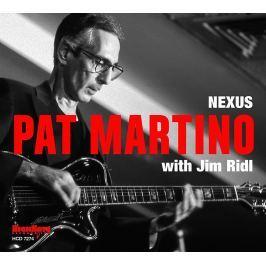 CD Pat Martino : With Jim Ridl