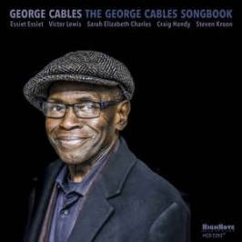 CD George Cables : George Cables Songbook