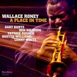 CD Wallace Roney : A Place In Time