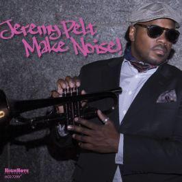 CD Jeremy Pelt : Make Noise!