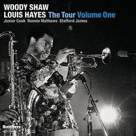 CD Woody Shaw / Louis Hayes : The Tour / volume 2