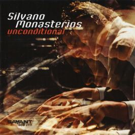 CD Silvano Monasterios : Unconditional
