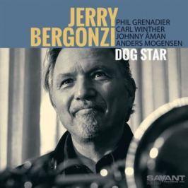 CD Jerry Bergonzi : Dog Star