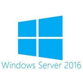 DELL Operační systém  Microsoft WINDOWS Server 2016 Standard ROK ENG - hlavní licence (634-BIPU)