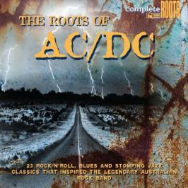 CD AC/DC : Roots Of AC/DC (A Tribute To AC/DC)
