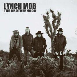 CD Lynch Mob : Brotherhood / deluxe Ed.