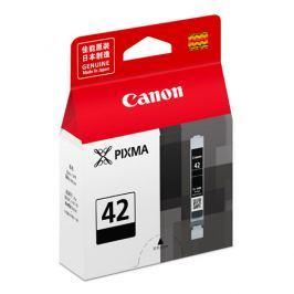 Canon CLI-42 LGY, světle šedá 6391B001