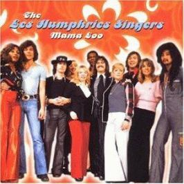 CD Les Humphries Singers