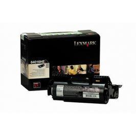 LEXMARK Toner pro Optra T640, 642, 644 tiskárny,  Černá, 21 tis.stran