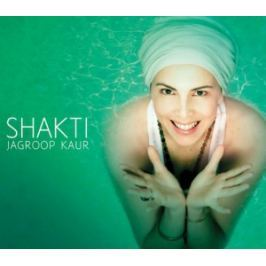 CD R - JAGROOP KAUR - SHAKTI