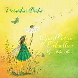 CD Mirabai Ceiba: Ojos Como Estrellas