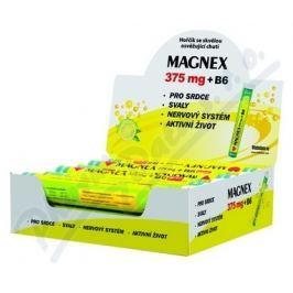 VITABALANS Magnex 375mg + B6 tbl.eff. 12x20tbl. display
