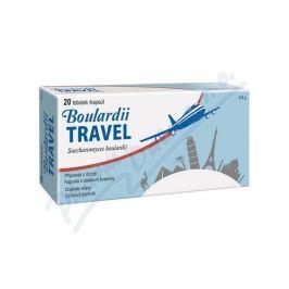 VITABALANS Boulardii travel cps.20