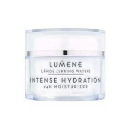 Lumene Denní krém pro intenzivní 24 hodinovou hydrataci Light (Intense Hydration 24 H Moisturizer) 5
