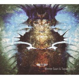 CD Wimme Saari & Tapani Rinne : Tapani Rinne