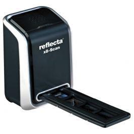 BRAUN PHOTOTECHNIK Reflecta x8-Scan filmový skener