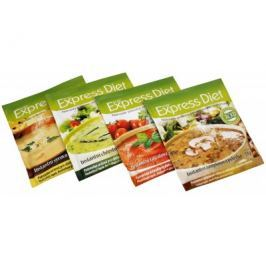 Good Nature Express Diet - instantní polévka Sýrová 56 g