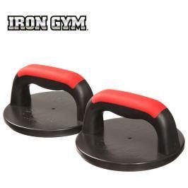 IRON GYM Push Up Pro Grips