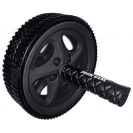 IRON GYM Posilovací kolečko  Dual Ab Wheel