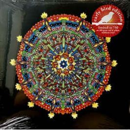 Of Montreal : Hissing Fauna,are You The Destroyer? LP