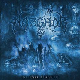 CD Nazghor : Infernal Aphorism
