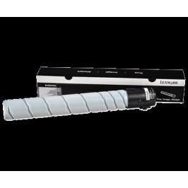 LEXMARK toner BLACK Black High Yield 32500 stran, pro MX910/MX911/MX9102