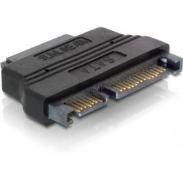 DeLock adaptér SATA (M) 22pin -> Slim SATA (F) 13pin