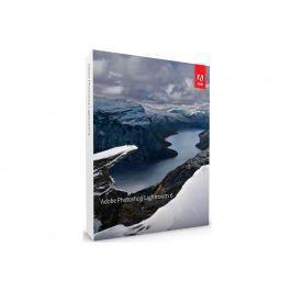 Adobe Lightroom 6, MLP English Retail