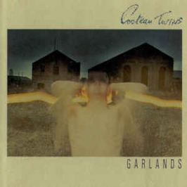 CD Cocteau Twins : Garlands