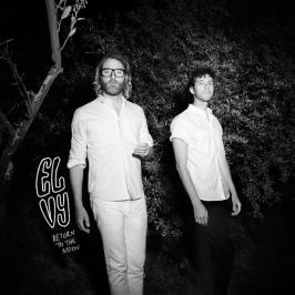 CD El Vy : Return To The Moon