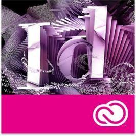 Adobe InDesign CC MP ML (+CZ) COM NEW 1-9 (1 měsíc)