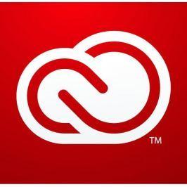 Adobe CC for teams All Apps MP ML (+CZ) GOV NEW 50-99 (12 měsíců)