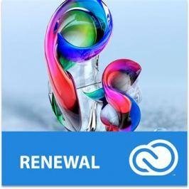 Adobe Photoshop CC MP ENG COM RENEWAL L-1 1-9 (12 měsíců)