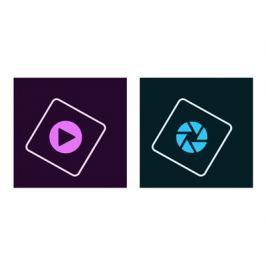 Adobe Photoshop Elem/Premiere Elem 2018 WIN CZ FULL