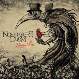 Novembers Doom : Hamartia LP