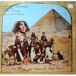 Yoko Ono : Feeling The Space LP